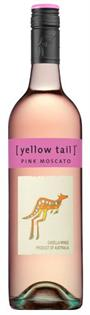 Yellow Tail Pink Moscato 1.50l